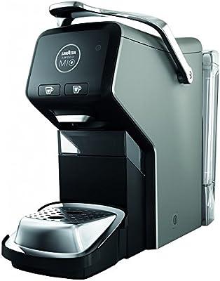 Lavazza Espria Plus A Modo Mio Coffee Pod Grey Machine