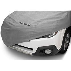 SUBARU Genuine M001SAJ000 Car Cover, 1 Pack