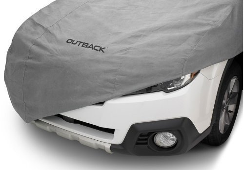 SUBARU Genuine M001SAJ000 Car Cover, 1 Pack ()