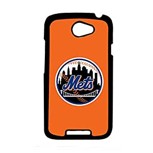 Generic For Htc Ones Hard Phone Cases For Teens With New York Mets Choose Design 1