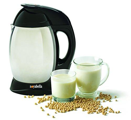 Tribest-SB-130R-B-Soyabella-Soymilk-and-Nut-Milk-Maker-Stainless-Steel-Certified-Refurbished