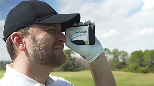 Lofthouse ProScope 400X Golf Rangefinder by Lofthouse Golf (Image #4)