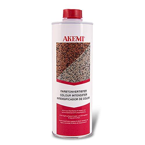 Akemi Color Intensifier - 1 Liter by Akemi (Image #1)