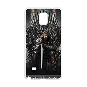 Game of Thrones Brand New And Custom Hard Case Cover Protector For Samsung Galaxy Note4