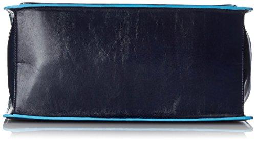 Escolares Blu blu2 Bolso Notte Ca2007b2 Piquadro azul W7HnTA