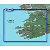 Garmin VEU483S - Galway Bay to Cork - SD Card