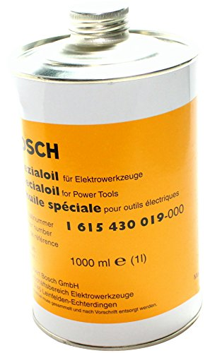 Bosch Parts 1615430019 Oil