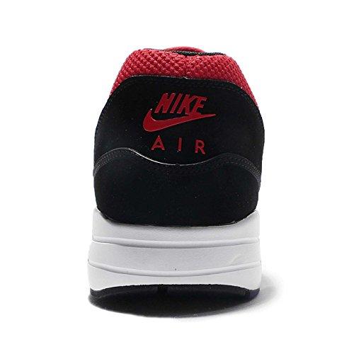 Nike Herren Air Max 1 Ultra 2.0 Essenziale Laufschuhe Università Rosso / Nero / Bianco