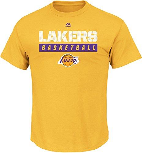 NBA Men's Proven Pastime Short Sleeve Crew Neck Tee – DiZiSports Store