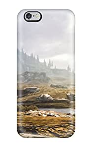 Cases For Iphone 6plus With Skyrim Nature