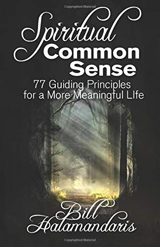 Download Spiritual Common Sense: 77 Guiding Principles for a More Meaningful Life ebook