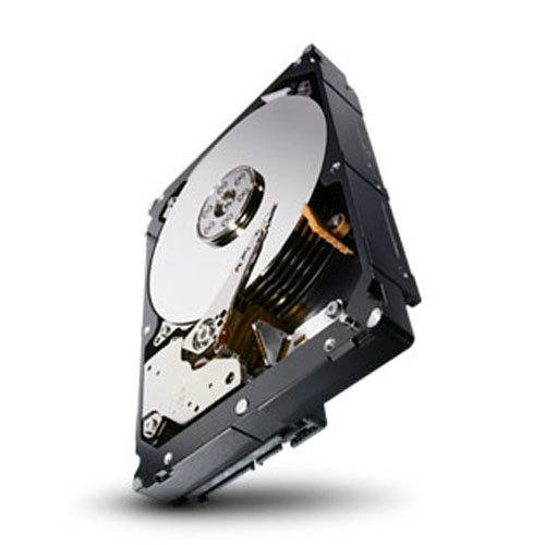 Seagate ST4000NM0033 Constellation ES.3 4 TB 3.5 inch Internal Hard Drive - SATA - 7200 rpm - 128 MB Buffer
