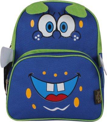 STRITER Blue School Kids Bag