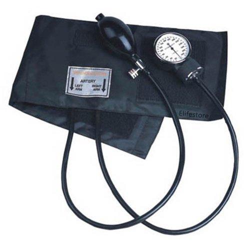 2 opinioni per Kit misuratore pressione sanguigna professionale con bracciale, sfigmomanometro