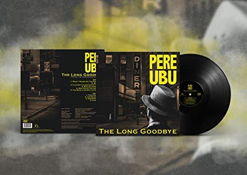 Long Goodbye (Vinyl And Cd)
