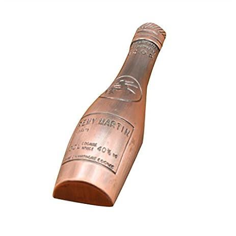 Amazon.com: Vintage Retro Wine Bottle Shape Drawer Cabinet ...