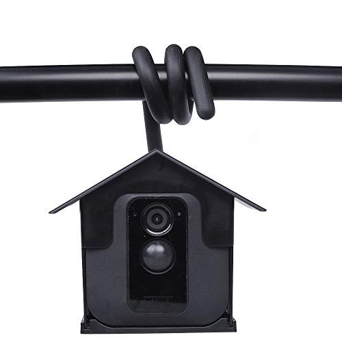 - Koroao Protective Weatherproof Housing + Flexible Tripod Mount Pod Security Mount Compatible with Blink XT Blink XT2 Home Security Camera. (Housing Bracket&pod)
