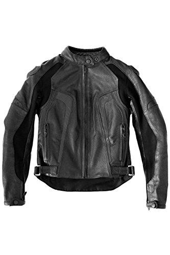 Clutch and Canyon Women's Leather Motorcycle Jacket (X-Small) by Clutch and Canyon (Image #9)
