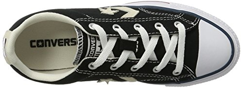 Noir Converse de 42 Player Chaussures Star Mixte EU Fitness Adulte nTqwTPOa60