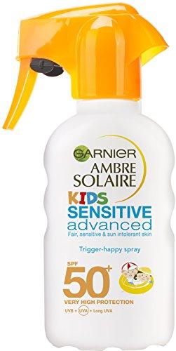 Garnier Ambre Solaire Sunscreen