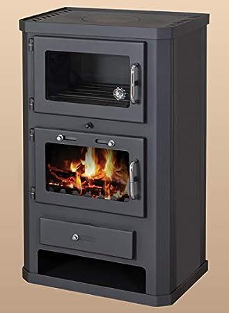 Victoria 05 quemador de leña para horno, chimenea, estufa de leña ...