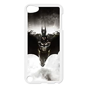 Batman FG0081342 Phone Back Case Customized Art Print Design Hard Shell Protection Ipod Touch 5