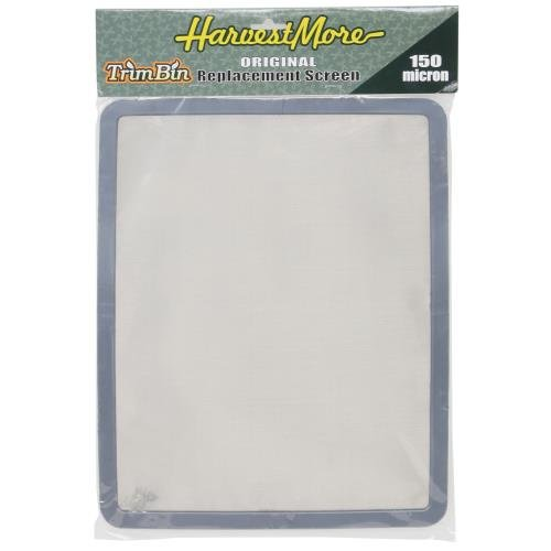 Harvest More 150 Micron Replacement Screen (50/Cs)