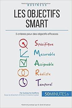 Les objectifs SMART: 5 critères pour des objectifs efficaces
