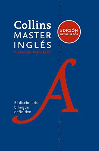 Master Inglés: Diccionario Bilingüe Español-Inglés   English-Spanish