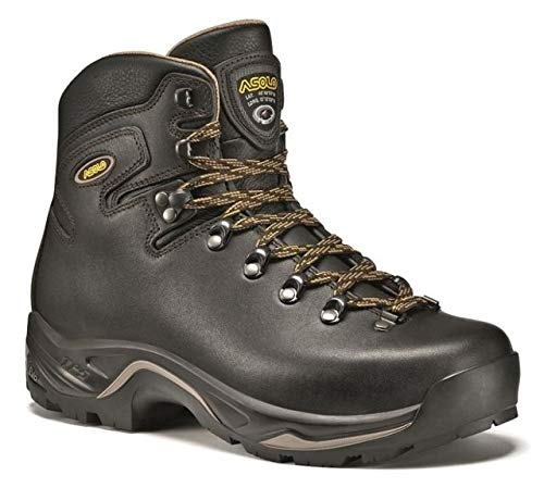 Asolo TPS 535 EVO Backpacking Boot - Womens, Brown, 10.5, A11017 A11017-Brown -10.5 ()