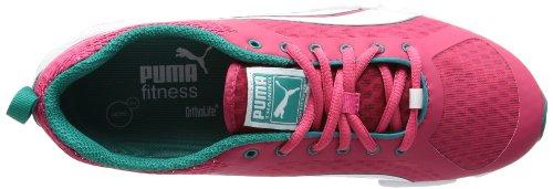 Puma FormLite XT Ultra Wns - Zapatillas De Deporte Para Exterior de material sintético mujer rosa - Pink (virtual pink-blue grass 03)