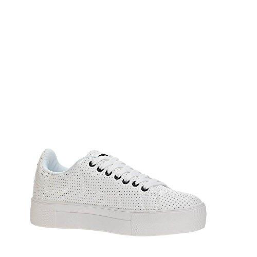 Blanco Desigual Mujeres Desigual Blanco Zapatos 18sskp26 Zapatos Desigual 18sskp26 Mujeres UqSxnSTw5