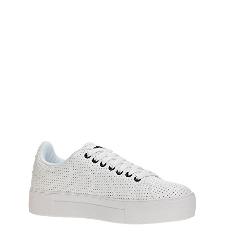 Blanco Blanco Desigual Mujeres 18sskp26 Desigual Zapatos Mujeres Zapatos 18sskp26 IHvdq8wn8