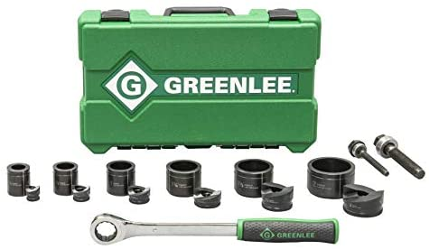 """Greenlee 31760 Slug Buster Replacement Punch 1 1//2/"""" Made in USA for sale online"""