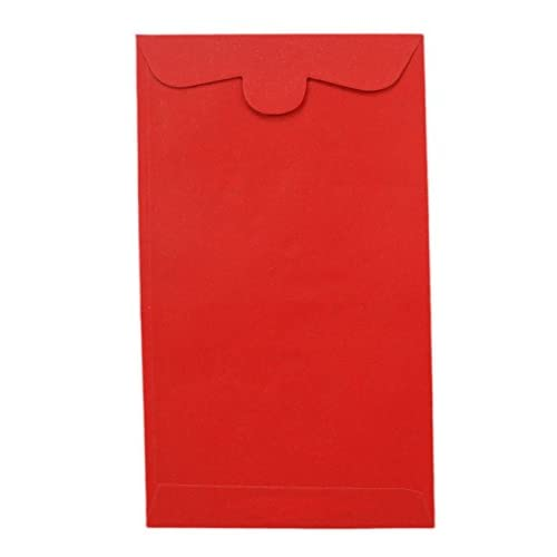 chic 6 pcs chinese red envelopes wedding red pockets money packet chinese characters