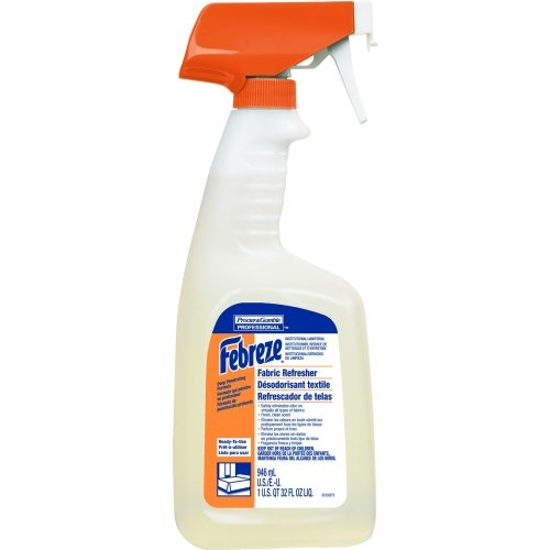 PAG03259CT - Professional Fabric Refresher Deep Penetrating Fresh Clean