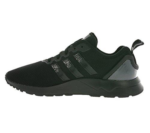 adidas Zx Flux Adv J, Zapatillas De Gimnasia Unisex Niños Nero (Cblack/Cblack/Cblack)
