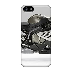 Cute High Quality Iphone 5/5s Bmw S 1000 Rr Bike Cases