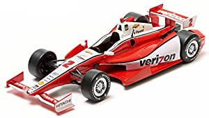 Juan Pablo Montoya Team Penske IndyCar 2014 Greenlight 1:18th