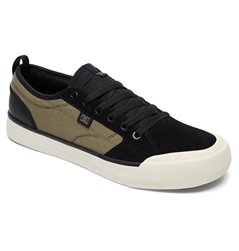 Tobacco Evan BLACK MLB Suede Chaussure Series DC Smith Super Signature MILITARY 5O0w0Rvq