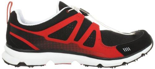 SALOMON Schwarz 128409 INCA Herren S Sneaker WIND xrawRxFU