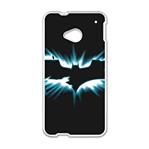 Batman White iPhone 5s case