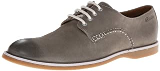 Clarks Men's Farli Walk Oxford,Grey,7.5 M US (B00DYCJ1XS) | Amazon price tracker / tracking, Amazon price history charts, Amazon price watches, Amazon price drop alerts