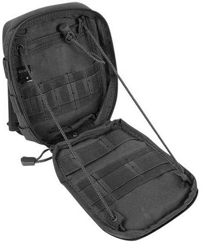 Condor MA64 Tactical MOLLE PALS Multi-Use Utility Sidekick Pouch ALL COLORS