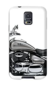 For Benailey Galaxy Protective Case, High Quality For Galaxy S5 Suzuki Motorcycle Skin Case Cover