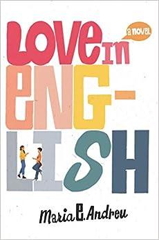 Love in English Maria E. Andreu. cover