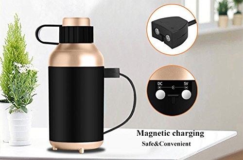 Scentologi Car Aroma Oil Ultrasonic USB Diffuser - The perfect accessory for your car! by Scentologi (Image #3)'