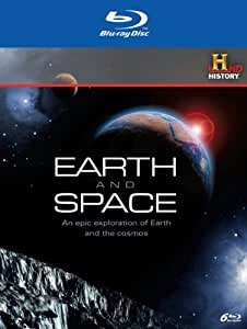 Earth And Space [Blu-ray]