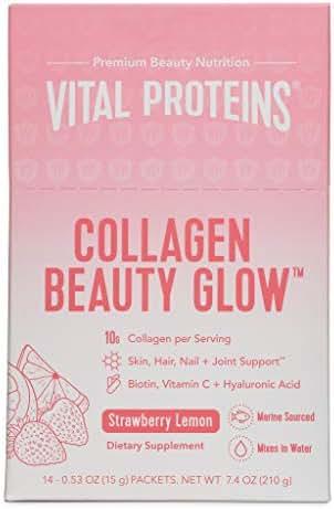Vital Proteins Collagen Beauty Glow
