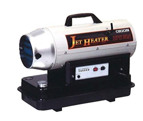 HPE80A オリオン機械 ジェットヒーター 可搬式温風機 B009GBHVMO